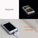 Het nieuwe LEIDENE van de Macht van de Batterij van de Aankomst Licht van Selfie op het Geval van de Telefoon voor iPhone7