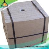 Productos de aluminio del silicato del aislante incluyendo el módulo de la fibra de cerámica