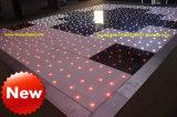 RGB LED iluminado por las estrellas Dance Floor con alta calidad
