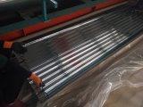 Холоднопрокатный Corrugated гальванизированный строительный материал стального листа