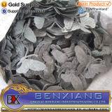 Estampagem Phoenix Folhas Componentes de ferro forjado