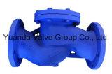 Нормальный вентиль сильфонного уплотнения чугуна стандартов DIN