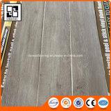 Revêtement de sol en PVC Revêtement de sol en vinyle Matériel de construction Céréales en bois