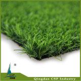 Vier Farben-Garten-künstliches Gras von China