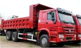 最もよい割引Sinotruk 6X4 336HP HOWOのダンプカートラック