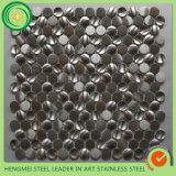 Achats Steel Tiles Mosaic Made en Chine