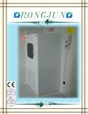 Коробка переноса блокировки ливня воздуха электронная для чистой комнаты