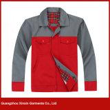 Fornecedor do desgaste da segurança da boa qualidade do algodão do OEM (W107)
