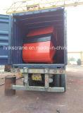 Para levantamento de material em massa Guindaste de balde hidráulico