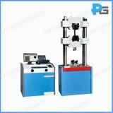 La Chine a fait la machine de test du compactage 60t pour les plaques en acier