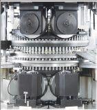 [غزبد-61] سرعة عال دوّارة قرص صحافة آلة مع 3 محطّة