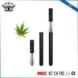 Het Verwarmen van de Knop CH3 0.5ml van Buddytech de Ceramische Beschikbare Elektronische Sigaret van de Patroon van de Olie Cbd