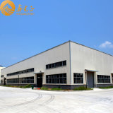 Ce Certificado pré-fabricado de aço construção Warehouse-20 anos de experiência (SSW-13)