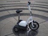 [سمرتك] ذكيّة نفس ميزان 3 عجلة كهربائيّة نفس ميزان [سكوتر] دورية [كرليسور] يتيح أن يضبط كهربائيّة درّاجة ثلاثية [هيغقوليتي] [سكوتر] كهربائيّة [جإكس-006ب]