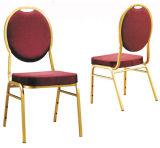 高品質のスタック可能鉄のホテルの宴会の椅子(JC-G01)