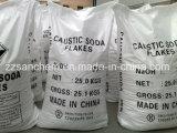 Fornitore dei fiocchi 99%Min dell'idrossido di sodio dalla Cina