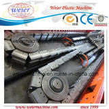 Machine protectrice d'extrusion de pipe de PVC/PP/PE