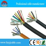 Кабель системы управления спецификации кабеля системы управления медного кабеля кабеля системы управления 12*0.5mm 12*0.75mm 12*1mm защищаемый гибкий