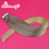 Virgin Remy Tape Weft Hair Extensions
