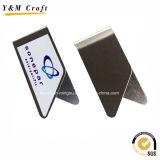 Heißes Verkaufs-Bookmark/Metallbuch befestigt Zoll Ym1198