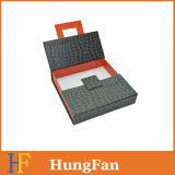 カスタムロゴプリントギフトの荷箱および折りたたみのボール紙のペーパーギフト用の箱