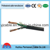 Kurbelgehäuse-Belüftung elektrischer Draht-Kern-Isolierdraht und Kabel-Netzkabel---Tsj