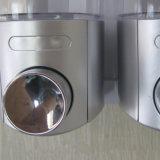 泡の石鹸ディスペンサー3のホテルのゲストルーム項目OEMのシャンプーの浴室のゲル