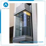 商業En81標準の建物によって使用されるガラス観察の上昇