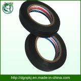 Bande électrique noire de PVC 6mm * 18m