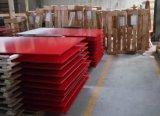 다채로운 강화 유리 외벽 유리제 안전 유리