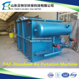 Remove Fatsおよび (DAF)TssへのWastewater Treatmentのための分解されたAir Floatation