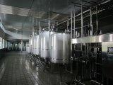 Linea di trasformazione pastorizzata sanitaria del latte dell'alimento automatico pieno