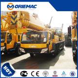 중국은 판매를 위한 XCMG Qy70 트럭 기중기를 만들었다