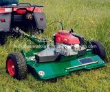 Травокосилка HP 16 установленная ATV-Трактором