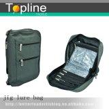 Зеленый мешок инструмента рыболовства цвета 600d напольный (STB006)