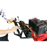 Commercia Lawn Equipment Brush Cutter с Powerful Professional 656cc B&S Engine
