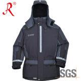 Водонепроницаемый и дышащий Зимняя рыбалка куртка (QF-926a)