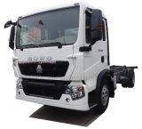 HOWO 대형 트럭 포좌 (T5G)