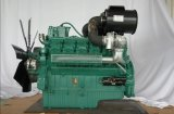 Engine 820kw de Genset 4-Stroke de charge de Cummins Turbo