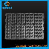 PS bereiten kundenspezifisches Plastikdas produkt-Plastiktellersegment-Kunststoffgehäuse auf