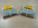 120bags / Min Double Chamber Bag Máquina de embalagem de saco de chá (DXDC10)