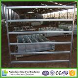 Панель 5 скотин рельса 1.6m скотин штанги высокая для поголовья