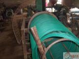 Провод оцинкованной стали PVC Coated Electro