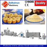 Crumbs van het Brood van Panko de Installatie die van de Productie Machine maken