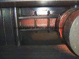 Reboque de derrubada lateral do descarregador do eixo do caminhão pesado 3 da manufatura de Jushixin para a venda