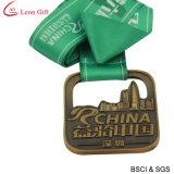 記念品(LM1050)のためのカスタムスポーツ・イベントの記念品メダル