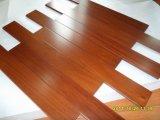 Do parquet brasileiro do Teak da fábrica de Foshan revestimento de madeira