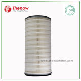 Забор воздуха Filter Cartridge для Gas Turbine/Air Compressor