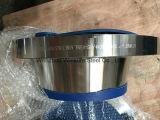 """11/2 """" Flens van het Staal van 150lb Wn rf F60 de Duplex"""