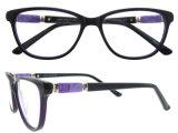Новый ацетат прибытия 2016 обрамляет стекла рамок Eyeglasses оптически с Ce и УПРАВЛЕНИЕ ПО САНИТАРНОМУ НАДЗОРУ ЗА КАЧЕСТВОМ ПИЩЕВЫХ ПРОДУКТОВ И МЕДИКАМЕНТОВ